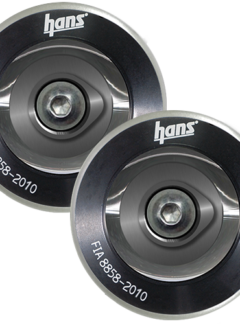 HANS Post Clip Anchors