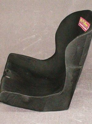 Seat Insert Pour – Complete Kit