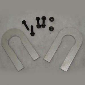 Sprint Seat Mounting Clamps