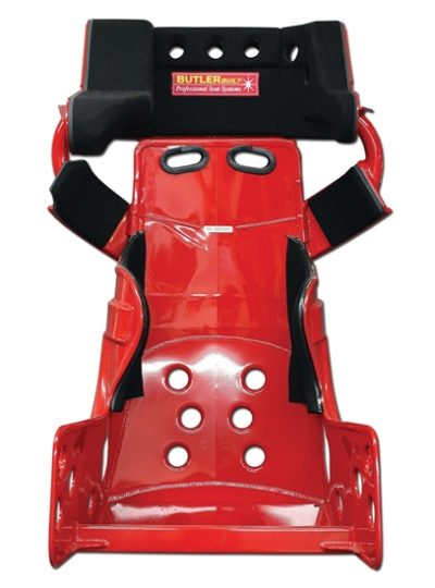 Butler Sprint Car Seats