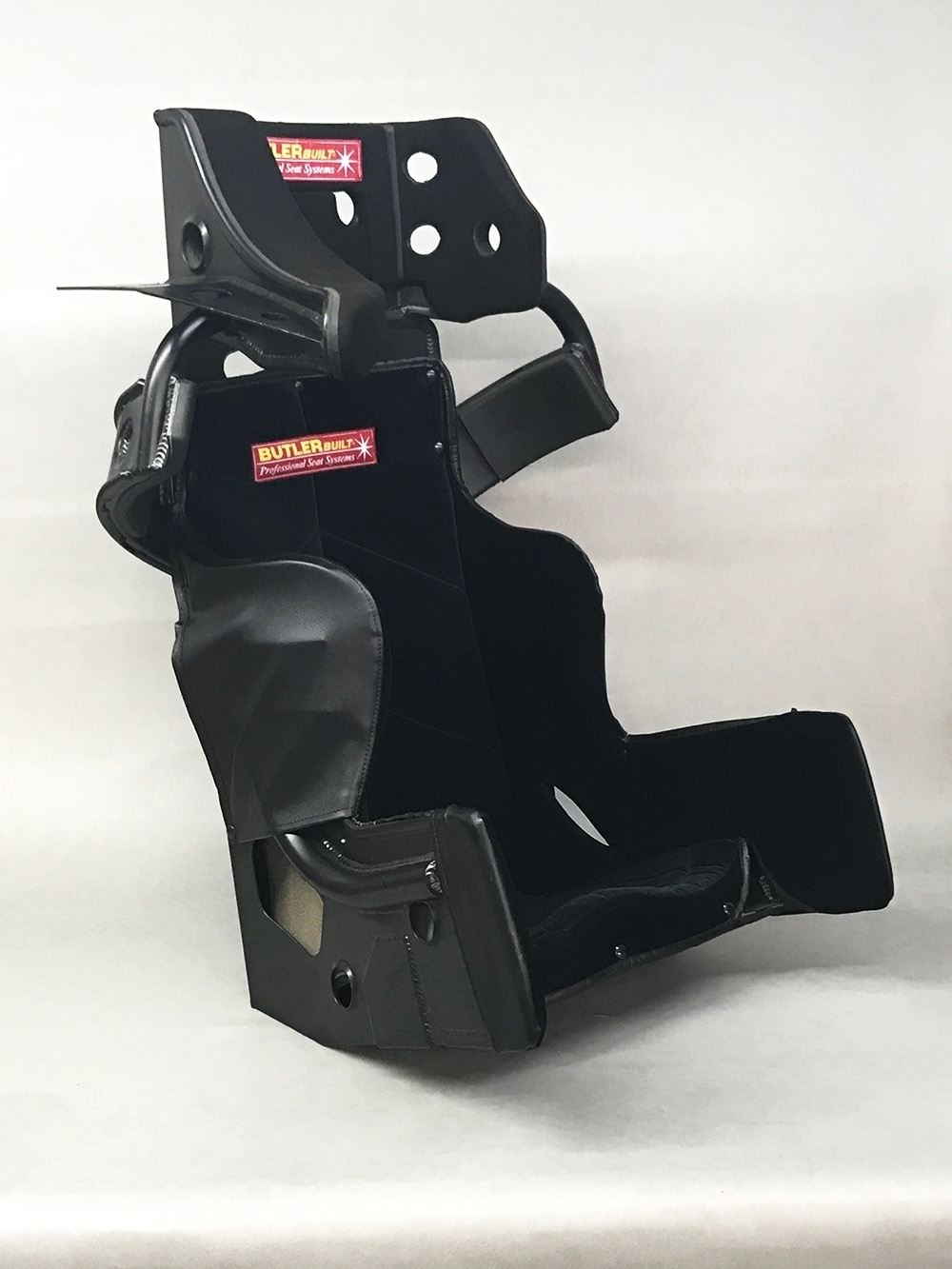 Gary's Speed Shop | BUTLERBUILT Seats, HANS® Dealer